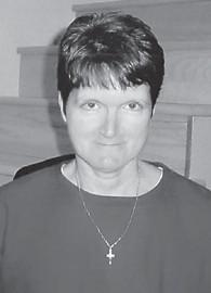 SANDRA K. ROARK