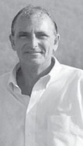 JERRY RAY POLLY