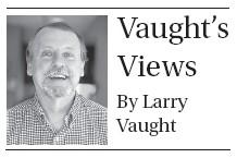 Larry Vaught