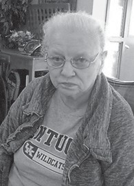 MARY JANELLE BROWN