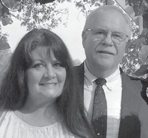RON and DEBBIE MILES LESTER