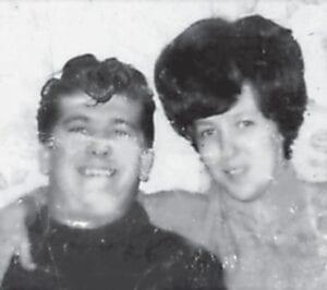 RAY and WANDA BEGLEY