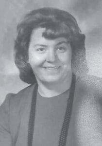 Mrs. Shirley Brown Sexton is a retired teacher from Colson Consolidated/Beckham Bates Elementary.