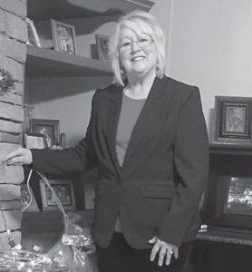 Patsy Stephenson Richardson will celebrate her birthday on the 24th.