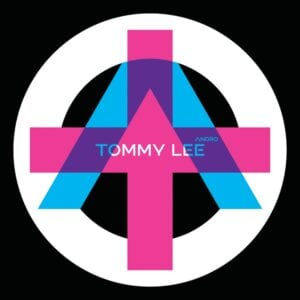 """This cover image released by Better Noise Music shows """"Andro"""" a release by Tommy Lee. (Better Noise Music via AP)"""
