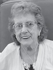 PATRICIA ANN MCHONE