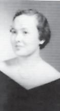 Betty Wassum: Folk 1, 2, 3; Twirling 1, 2, 3; Band 1; Journalism 2; Bible 2, 4; F.H.A. 4; Library 3.