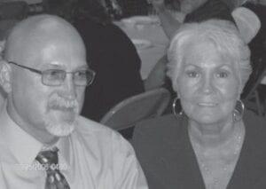 RONNIE and FREIDA BUTTREY RATLIFF