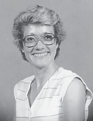 CAROLYN SUE JOHNSON