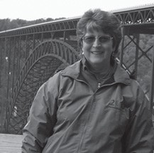 Linda Addington Clark celebrated her birthday on the 25th.