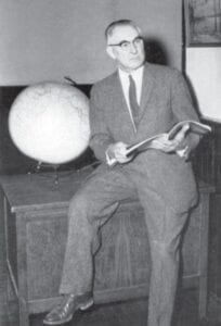 The 1961 Yearbook was dedicated to SuperintendentCVSnappwhobecame Superintendent of Jenkins Independent School in 1929.