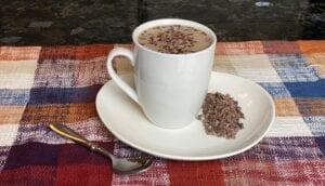 Chocolate Latte