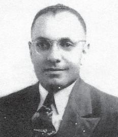 L.L. Owens, Principal of Dunham High School