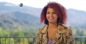 """When 18-year-old Alyssa Wray auditioned in this past Sunday's episode of ABC-TV's """"American Idol,"""" she impressed the show's three judges to the point that one of them, Lionel Richie, was reduced to tears after hearing her perform Jennifer Hudson's song, """"I Am Changing."""" Miss Ray is a resident of Perryville, Kentucky."""