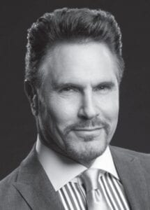 """Don Diamont stars as """"Bill"""" on """"The Bold and The Beautiful."""" Cliff Lipson/CBS"""