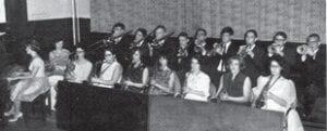 Jenkins High School Dance Band