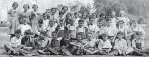 1933 WHITESBURG ELEMENTARY SCHOOL