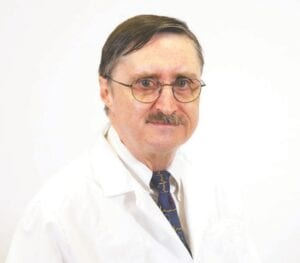 DR. RICKY COLLINS