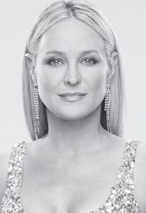 """Sharon Case plays """"Sharon"""" on """"The Young and The Restless."""" Sonja Flemming/CBS"""