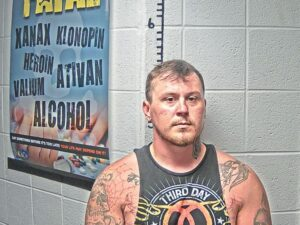 Jared Ratliff is being held without bond after being arrested on assault charges in Jenkins.